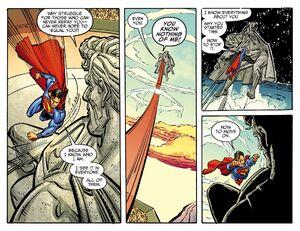 Superman - Feito