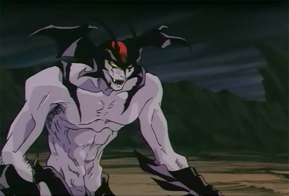 Devilman 05