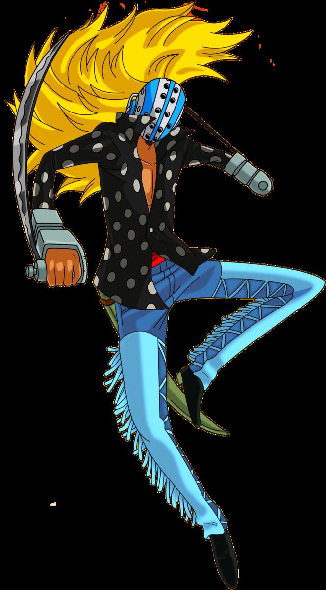One Piece Killer