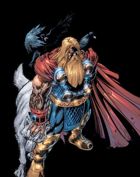 Midgard rei