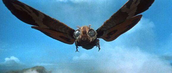 Mothra (Era Showa)