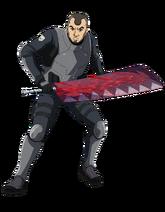 Yukinori-shinohara-invulnerable-shinohar