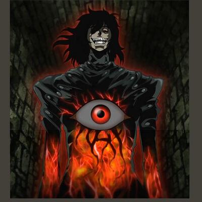 Hellsing OVA 2 screenshot by damagecom