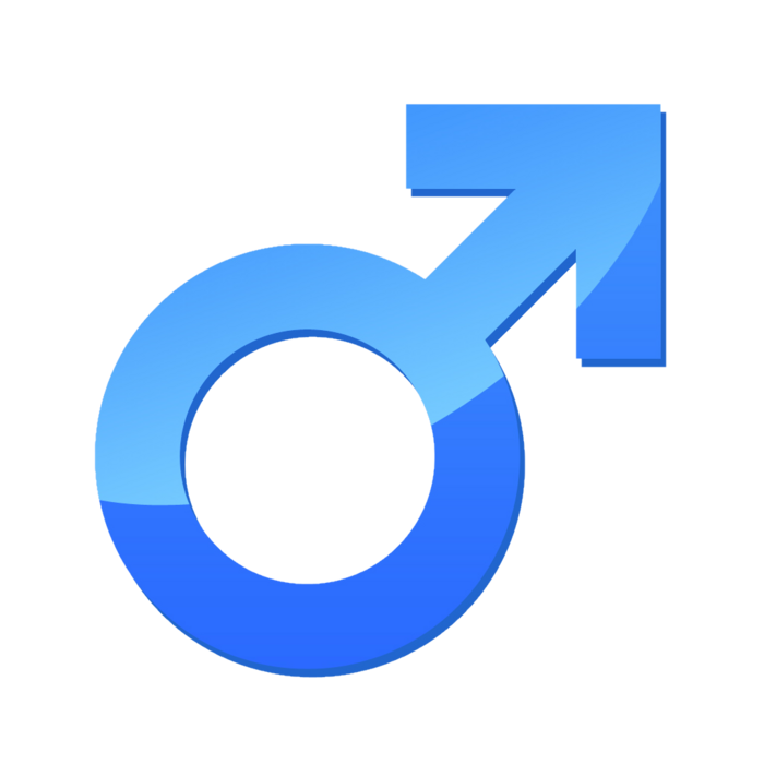 Male-gender-sign