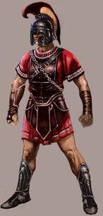Espartanos (God of War)