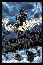 O Flautista