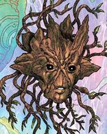 A Árvore do Mundo