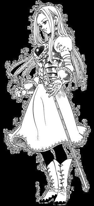 Margaret-Ludociel