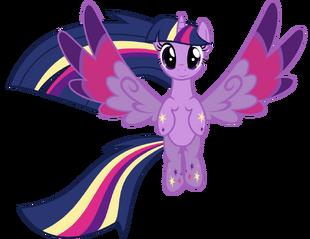 Poder do Arco-Iris