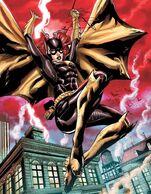 Batgirl (Pós-Flashpoint)