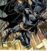 Batman (Os Novos 52)