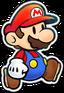 MLPJ Artwork - Paper Mario (alt)
