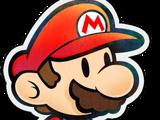 Mario (Paper Mario)