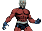 Orion (DC Comics)