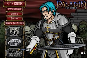 PALADIN (Game)