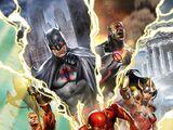 Universo de filmes animados da DC Comics