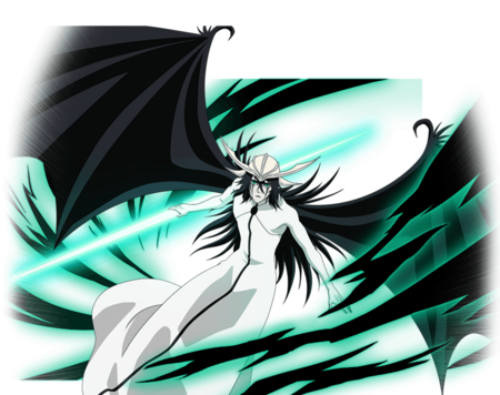 Ulquiorra shifar frenzy reward by avishayapk-dbfoi3z