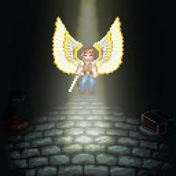 O Explorador (The Enchanted Cave)