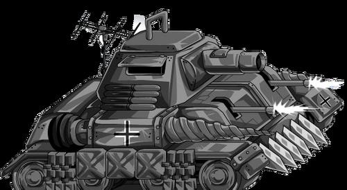 TankMachinegun