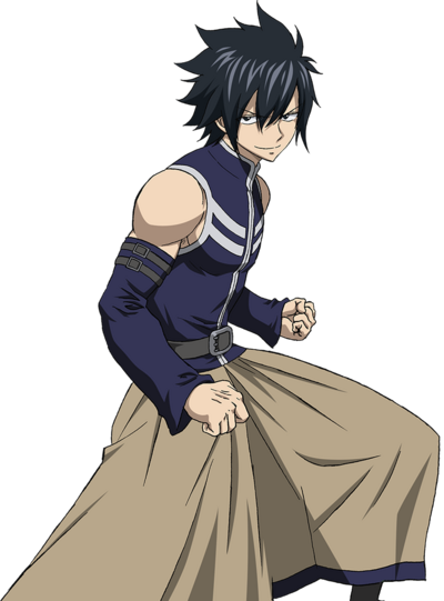 Gray-fullbuster-png-3