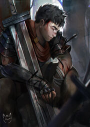 Young Guts