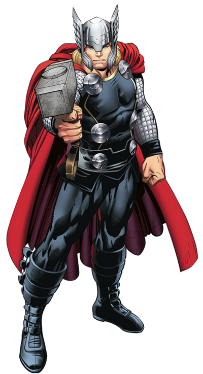Thor (luta)