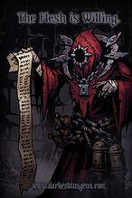 Necromante (Darkest Dungeon)