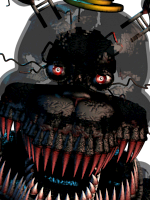 Nightmare (Five Nights at Freddy's)