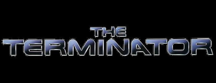 The Terminator (Logo)