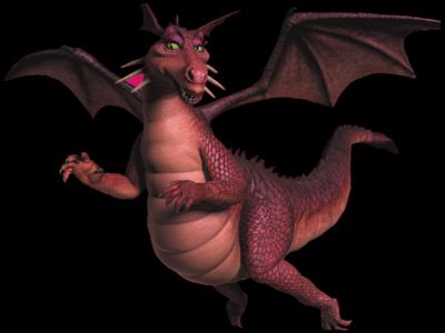 Dragon-Shrek-psd32201