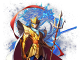Poseidon (Saint Seiya)