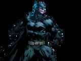 Batman (Pós-Flashpoint)