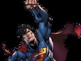 Batalhas:Superman (Os Novos 52)