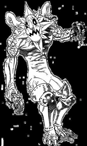 GrayDemonRender
