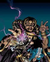 Hecate (DC Comics)