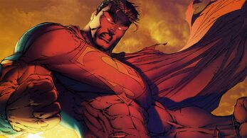 Superman (Pós-Crise)