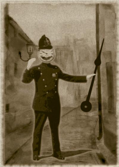 Officer Tock