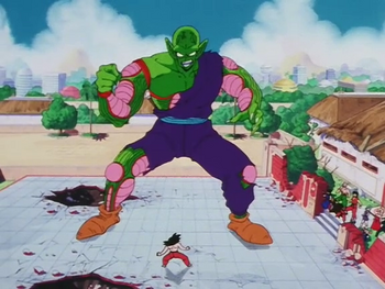 Giant Piccolo (Anime)