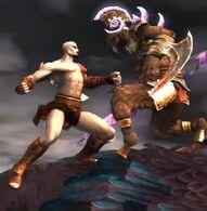 O Cavaleiro Negro (God of War)