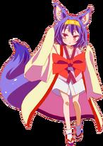 Hatsune Izuna