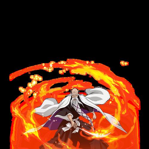 Shigekuni genryusai yamamoto tag team version by avishayapk dcl3nmx-pre