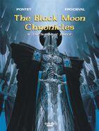 The Black Moon Chronicles - 8