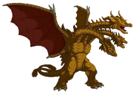 King ghidorah by shinleejin d3hwql3-fullview