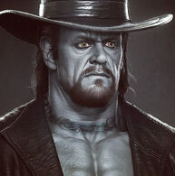 O Undertaker