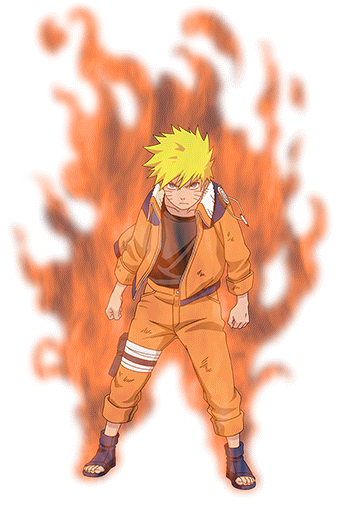 Young naruto vs gaara render 4 u ninja blazing by maxiuchiha22 dcqm7cj