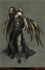 Thanatos (God of War)