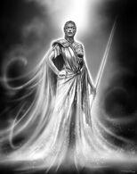 Atena (God of War)
