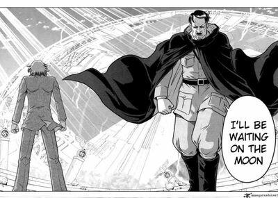 Adolf Hitler (Legend of Koizumi)