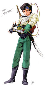 Herói Neutro (Shin Megami Tensei)