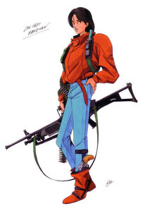 Herói da Lei (Shin Megami Tensei)